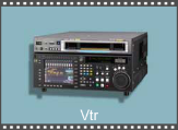Used Professional Broadcast Vtr for sale