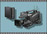 used professional camcorders for sale