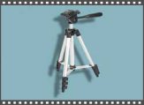 used professional video camera tripod for sale