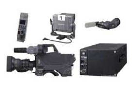 used Sony HDC 1400R NTSC Countries for sale