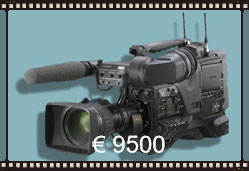 used Sony PDW 700 for sale