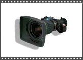 used Fujinon HA22x7.3 BERM for sale