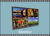 Used Broadcast Monitor for sale