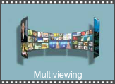 Used Multiviewer for sale