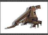 used Cygnet Gazelle Crane T1 for sale