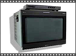 used Sony BVM-D24E1WE for sale