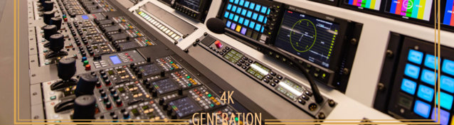 4k video generation